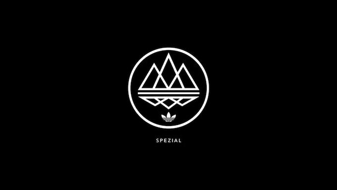 adidas originals x SPEZIAL A/W 18