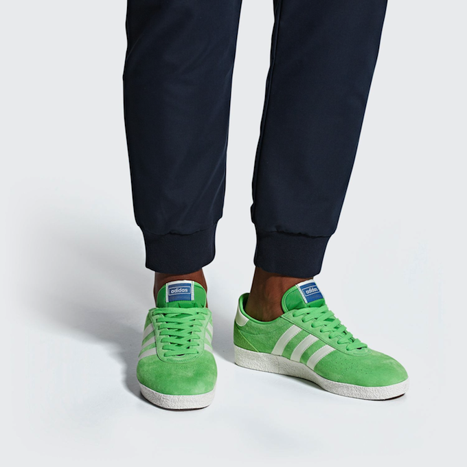 adidas Munchen Super SPZL (2018)