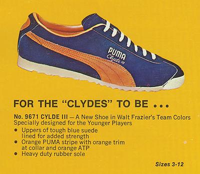 Puma Clyde 3 (1973)
