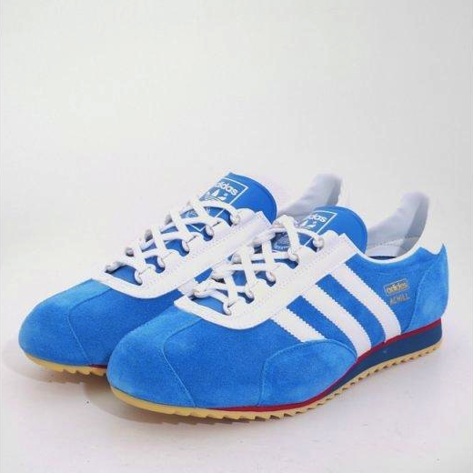 adidas Originals Achill Blue (2011)