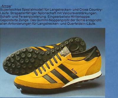 adidas German catalog (1979)