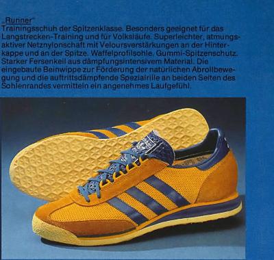 adidas Runner (1979)