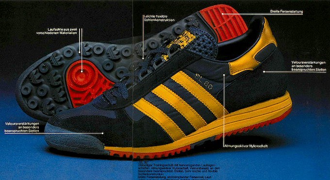 adidas German catalog (1979)