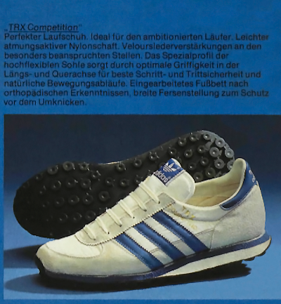 adidas TRX Competition (1979)