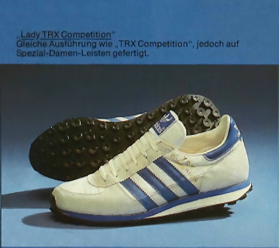 adidas Lady TRX Competition (1979)