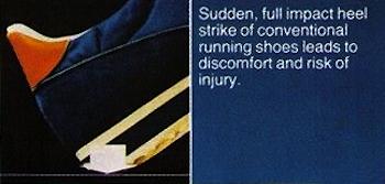 adidas TRX Magazine ad (1978)
