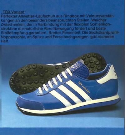 adidas TRX Variant (1979)