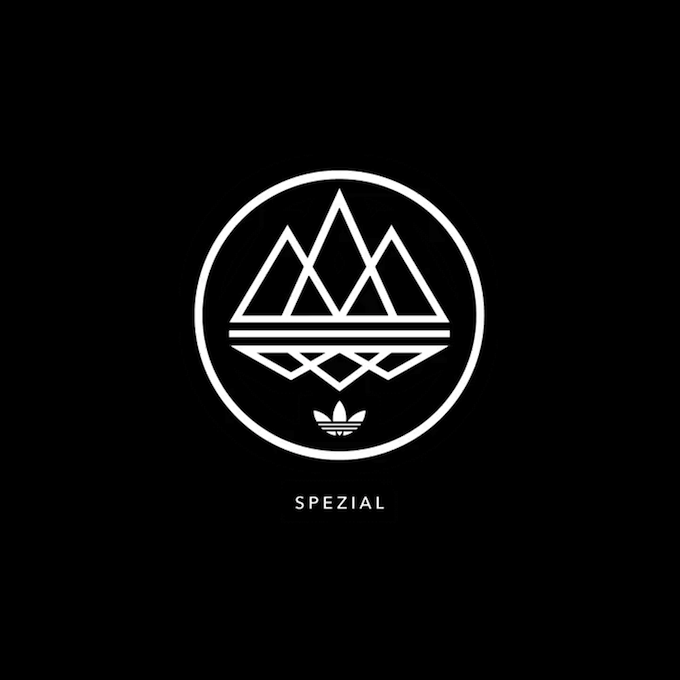 adidas Originals Spezial Graphic