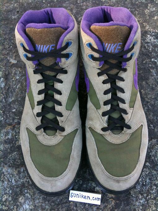 Nike Caldera 1993