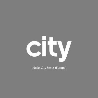 adidas City Series (Europe)