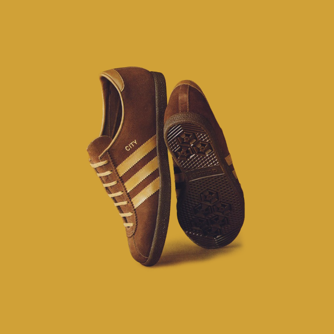 adidas City
