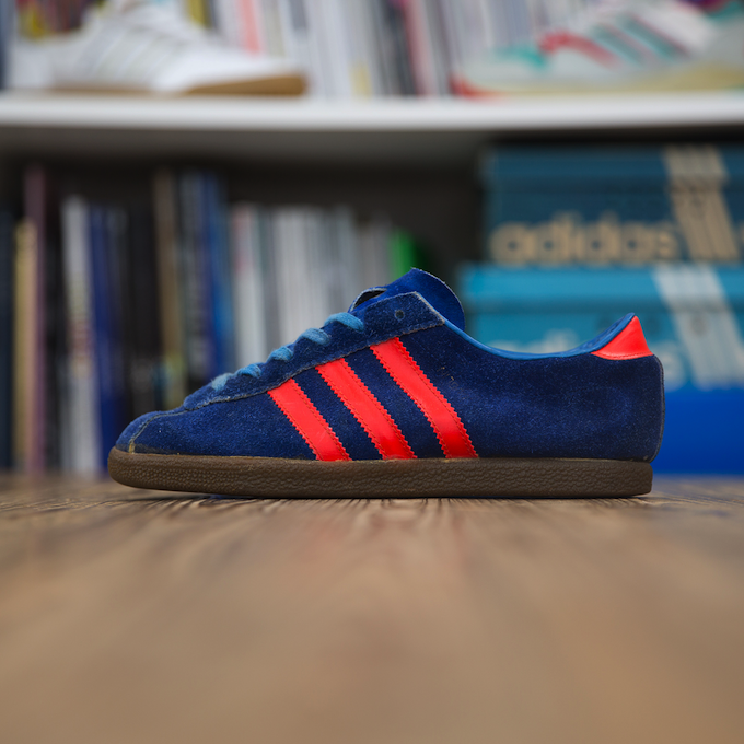 adidas Dublin (Made in Yugoslavia)