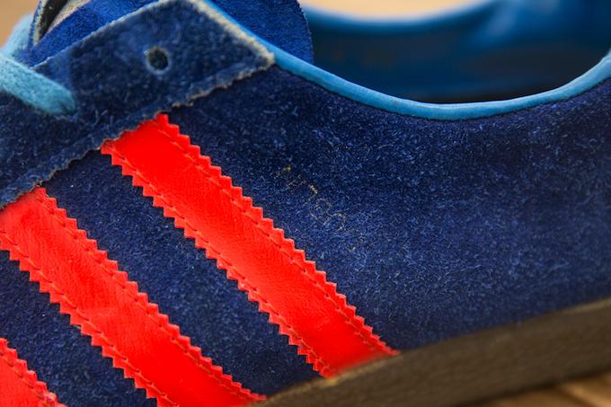 adidas Dublin (Made in Yugoslavia)
