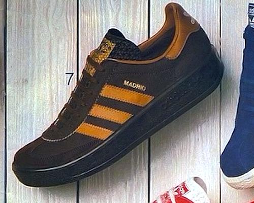 adidas Madrid (1979)