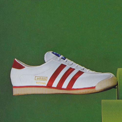 adidas Vienna (1974)