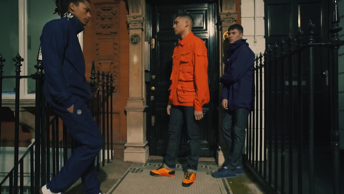 adidas Spezial S/S 19 collection