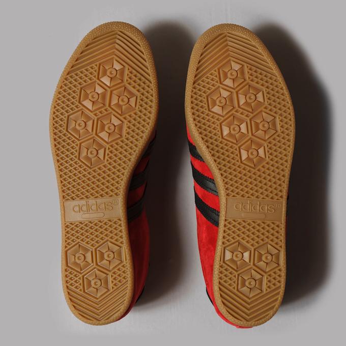 adidas London (2019)
