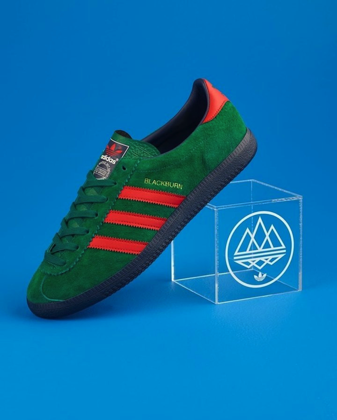 adidas Blackburn SPZL