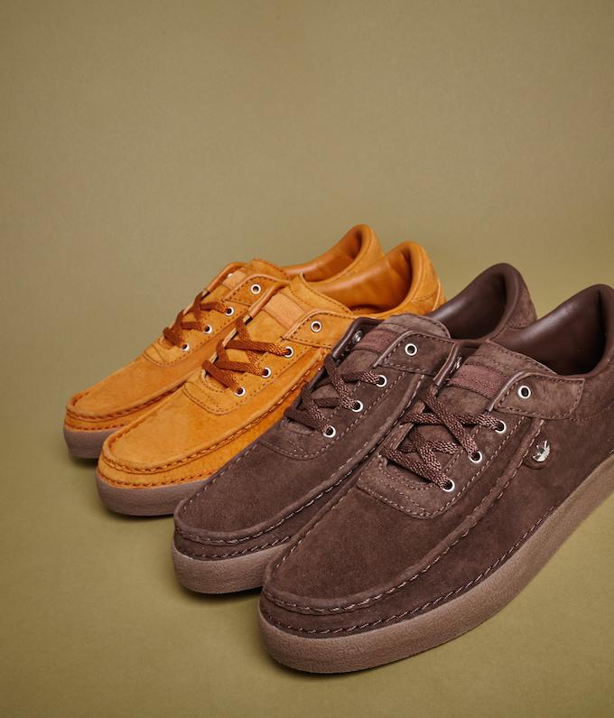 adidas Originals Albrecht (size? Exclusive)