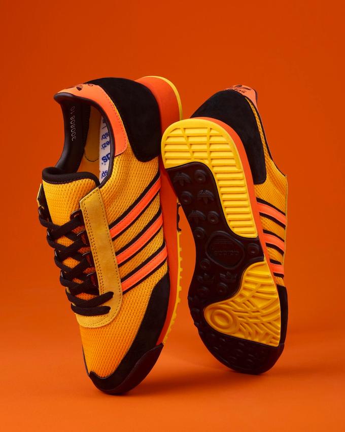 adidas SL80 (A) SPZL