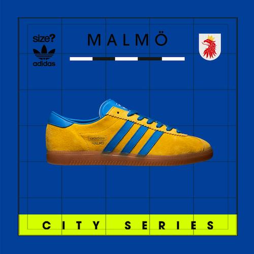 adidas Malmo