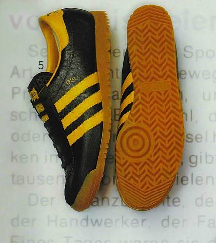adidas Oslo (1980)