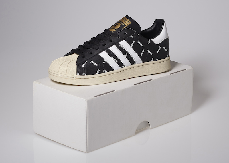 adidas Originals x A Bathing Ape