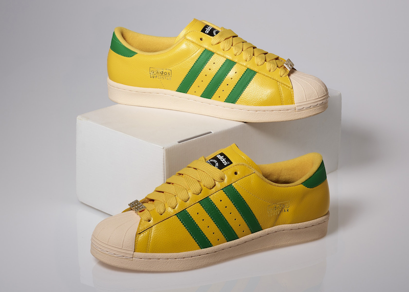 "adidas Superstar Robbie Williams ""Rudebox"" (2007)"